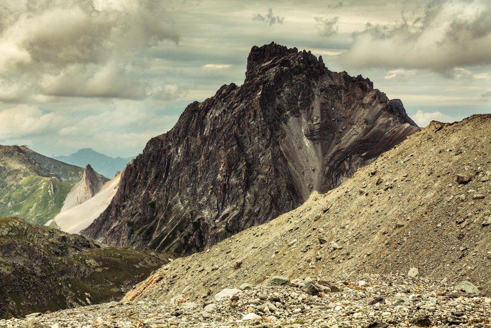 Paysage de montagne #5