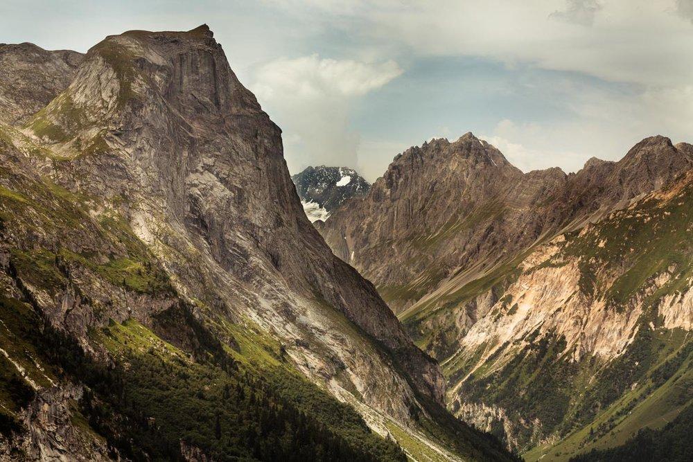 Paysage de montagne #6