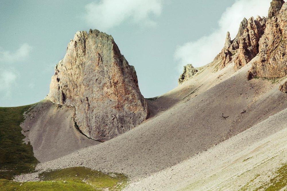 Paysage de montagne #7