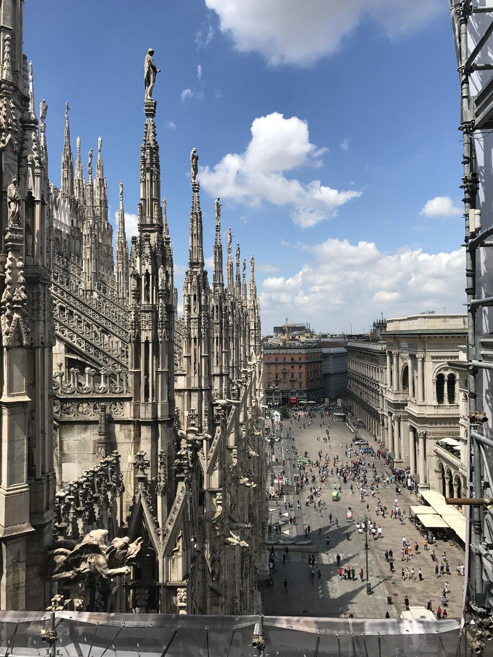 Alto da Duomo