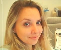 Carolina Brasil - nutricionista - Ribeirão preto