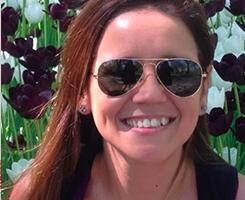 Camilla estima - nutricionista - Ipanema, copacabana e Barra da tijuca