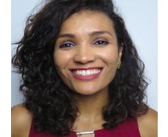 Karen Carolina - Nutricionista - Brasília