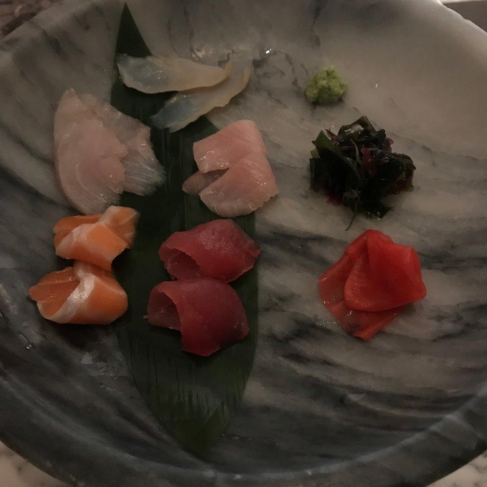 os mico sashimis
