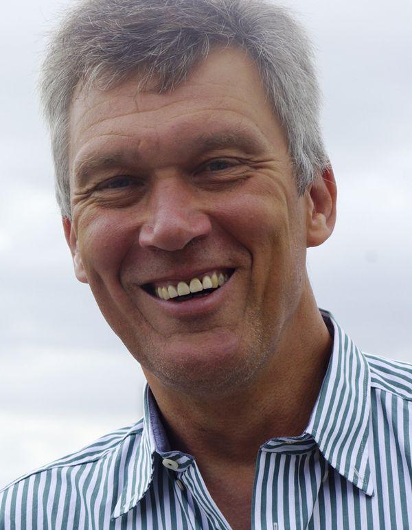Prof. Dr. Dirk Wentzel, Pforzheim