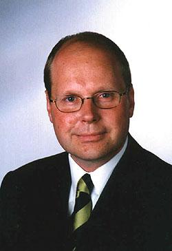 Prof. Dr. Martin Leschke, Bayreuth