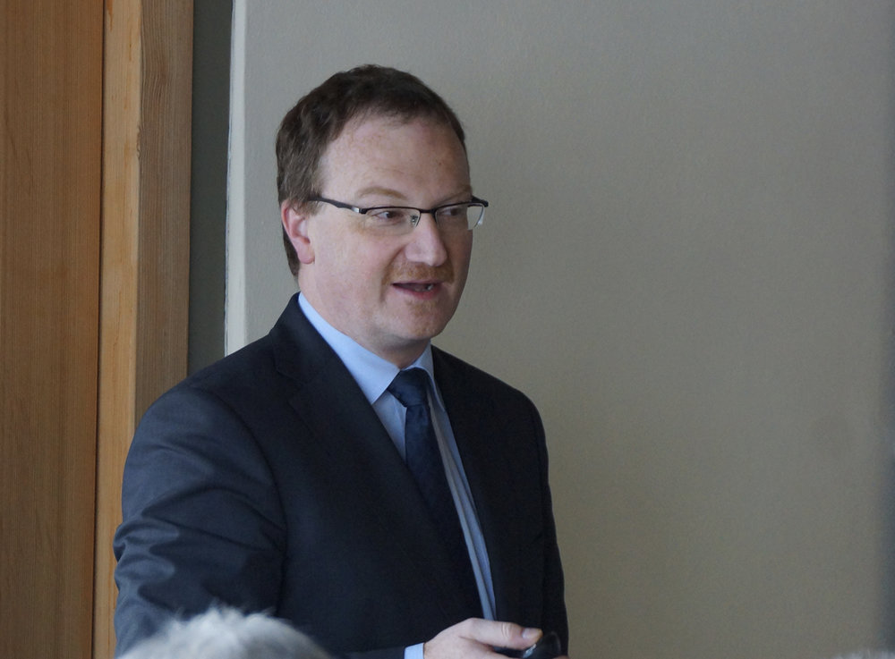 Prof. Dr. Lars Feld