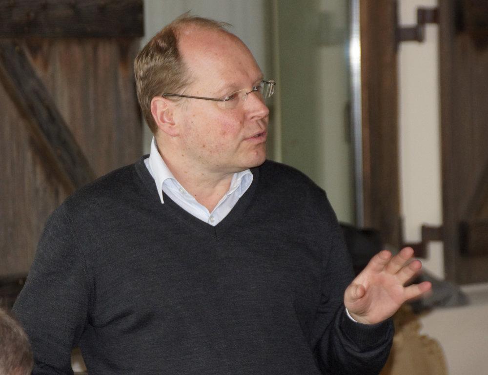 Prof. Dr. Martin Leschke