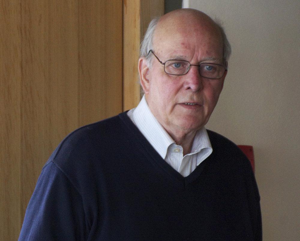 Prof. Dr. Carl Christian von Weizsäcker
