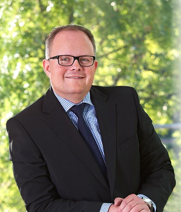Dr. Ulrich Heimeshoff
