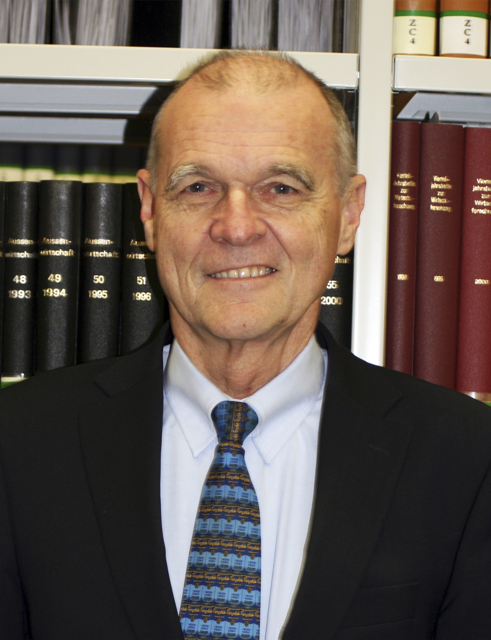 Prof. Dr. Karl-Hans Hartwig