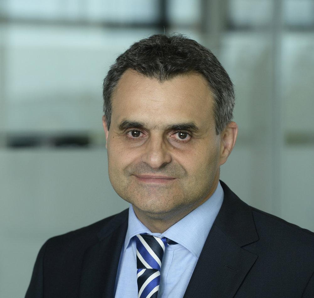 Prof. Dr. Albrecht Michler