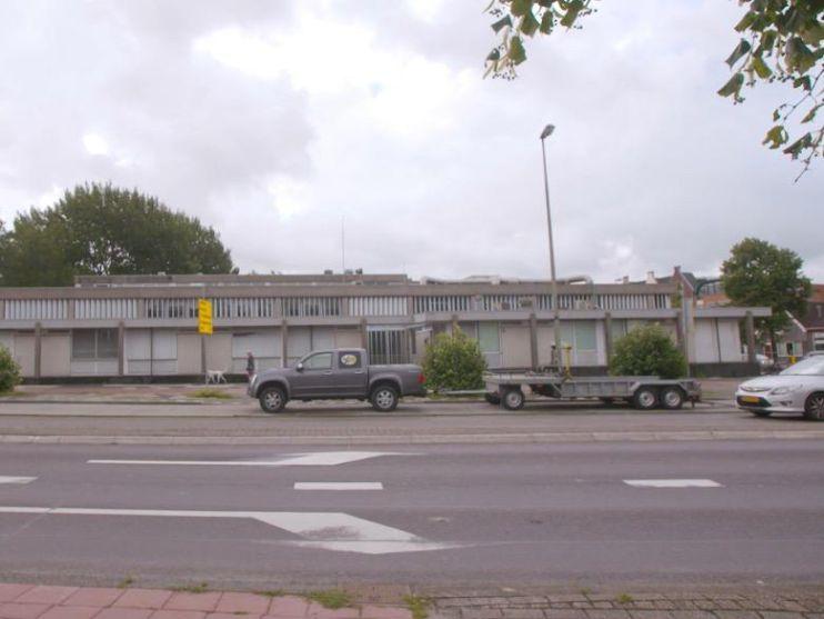 Project oud postkantoor leeft bij Purmerenders