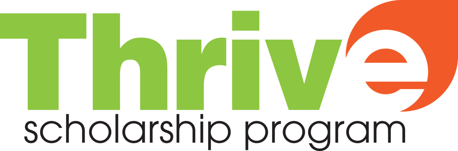 Thrive Amarillo