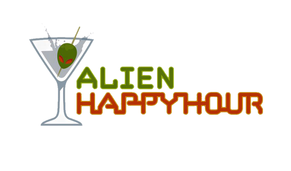 Alien Happy Hour