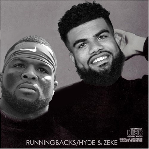 Hyde & Zeke