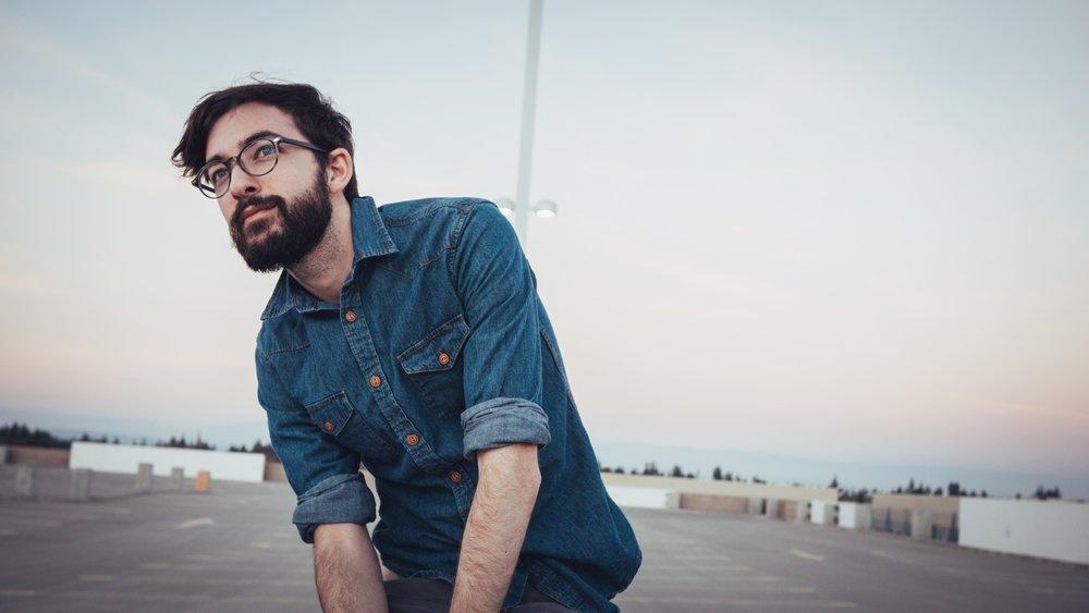 Daniel - Age: 30Gender: Male