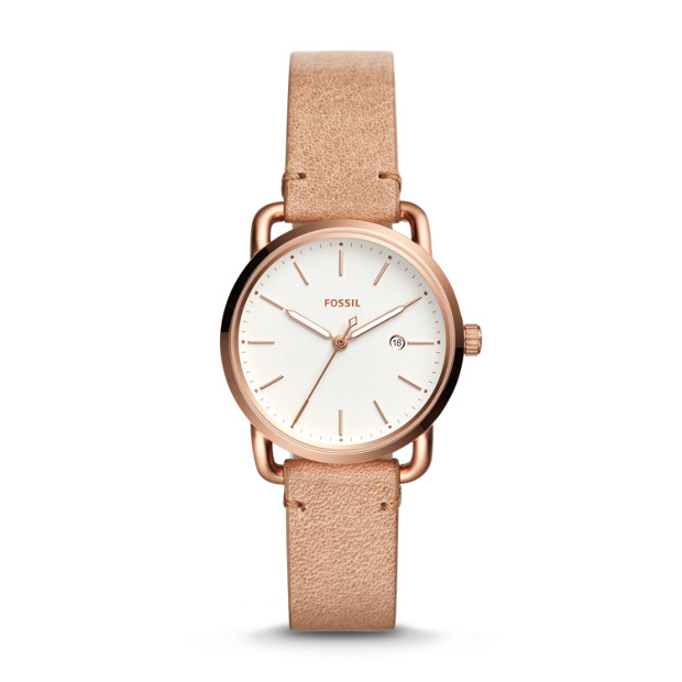 Watches are almost always an every day staple for me, but the  rose gold  ones really have my heart.