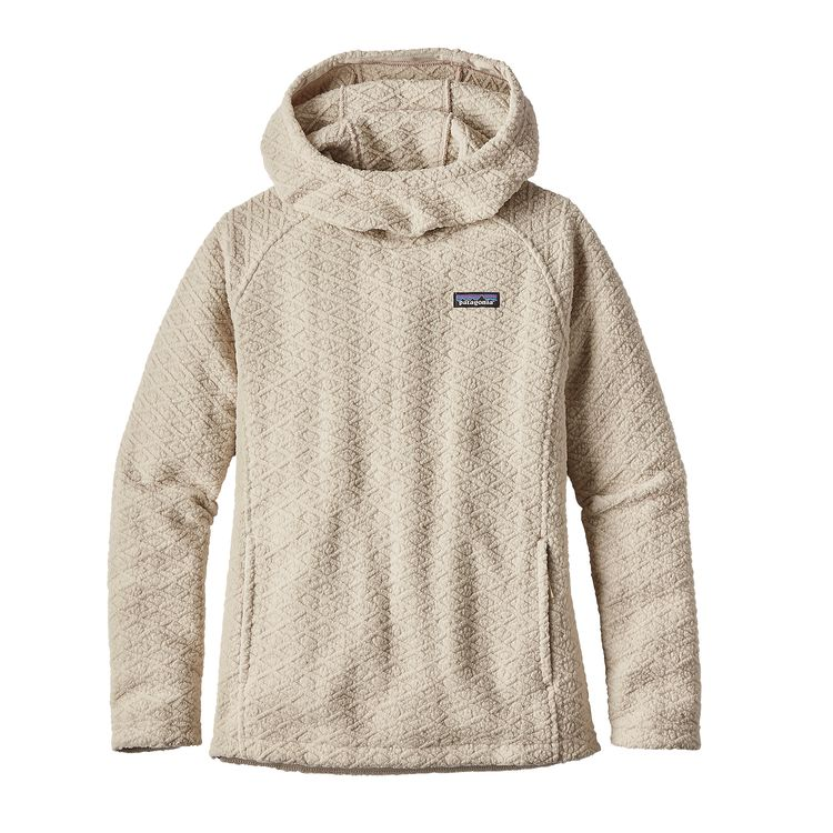 "Nothing is cozy in winter like a fleece  Patagonia , and nothing will make you want to buy one more than listening to their ""How I Built This"" Podcast. This one is extra cute!"