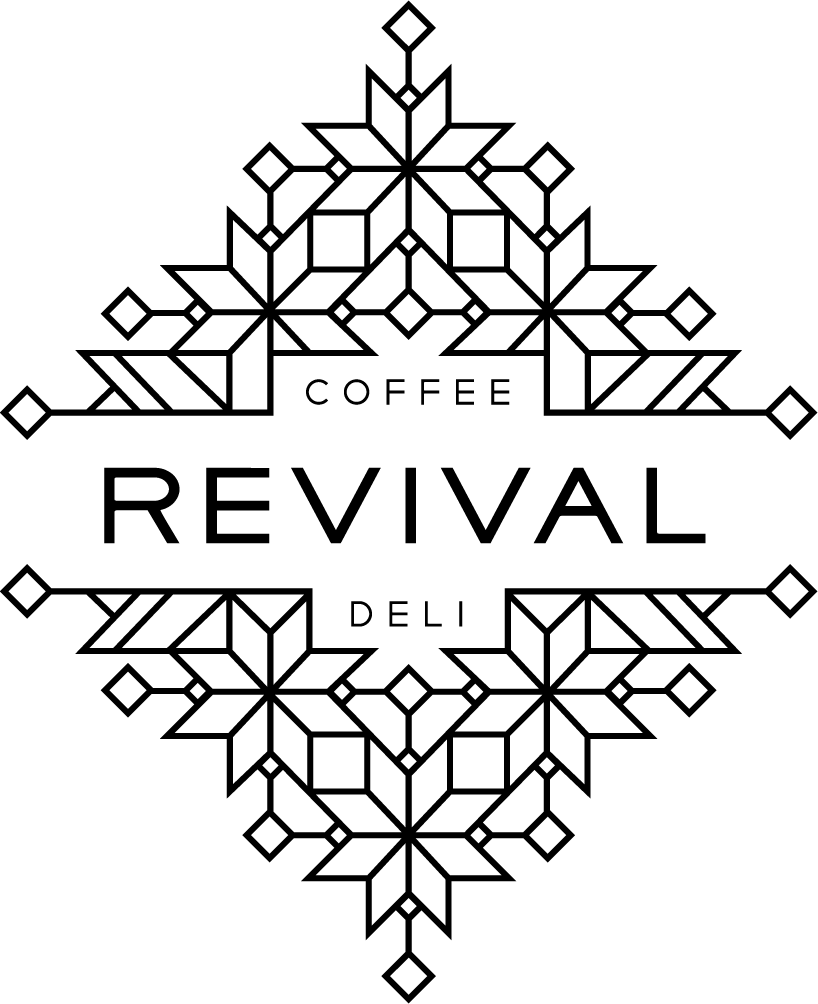 Revival Coffee