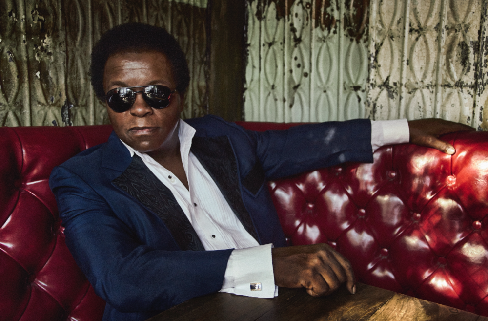 Lee Fields & the Expressions -