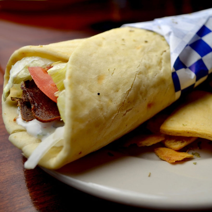 Original By Greeks - Greek Gastronomy