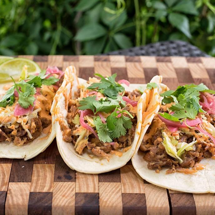 Dos Gringos - Tacos & Tex-Mex