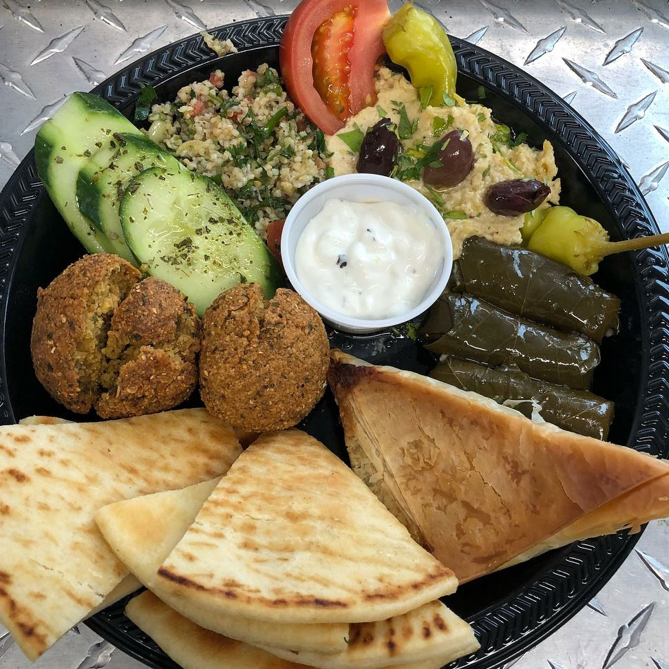 Gyros King - Greek & Mediterranean