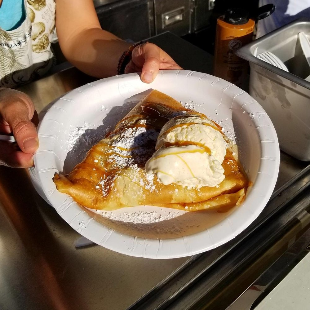 Holy Crepe - Authentic French Crepes