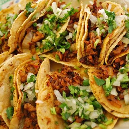 Taco Bron - Mexican & Tacos