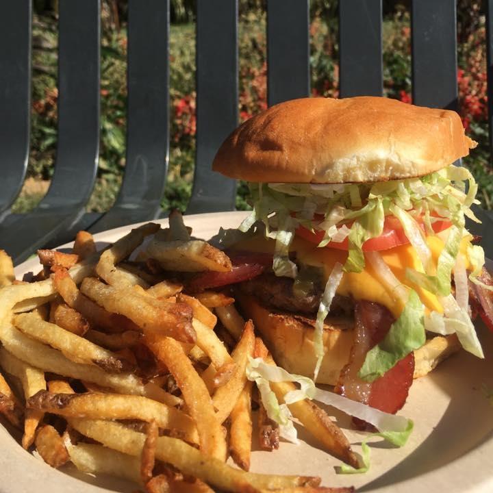 Steuben's Food Truck - Classic American Cuisine