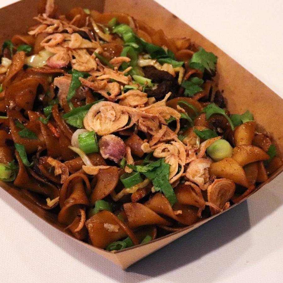 WeChef Kitchen - Asian Fusion