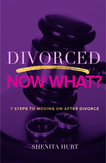 Get the Book - Are you tired of sitting on the sideline watching life pass you by? Its time to learn how to move on after divorce and this book is just what you need to start the process. Divorce now what is the ultimate guide for people who are looking for effective ways to move forward after divorce. It's filled with 7 action steps, quotes, activity charts and personal stories that will leave you feeling empowered and motivated to take control of your life.