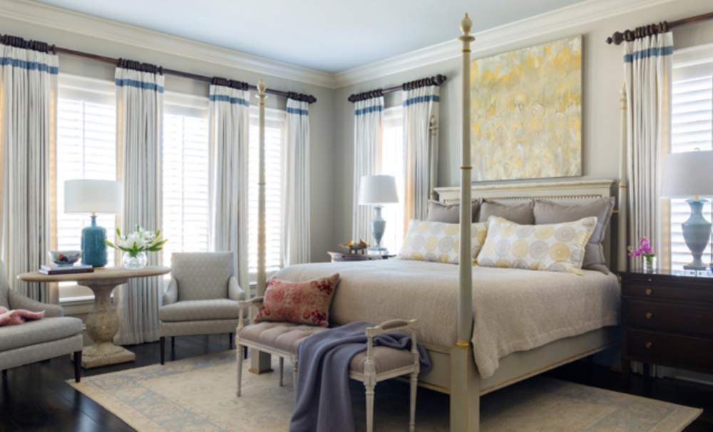Design by Andrea Brooks | Photography by Nancy Nolan