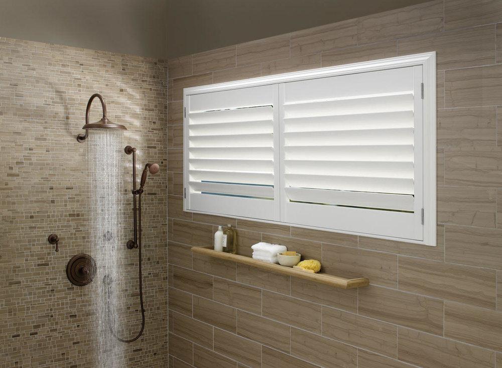 Lauras Draperies and Blinds Little Rock Arkansas Silhouettes Shades Custom Bedding Curtains shutters 3.jpg