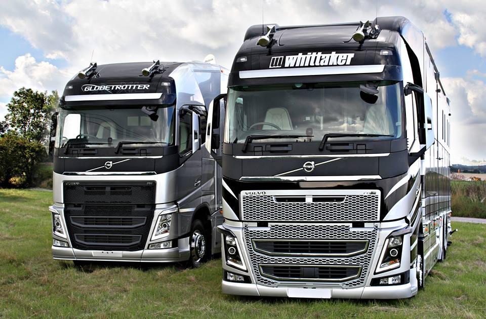 Whittaker Coachbuilders -
