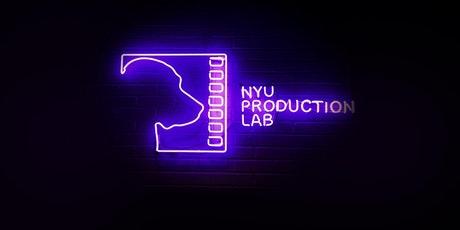 NYU Production Lab