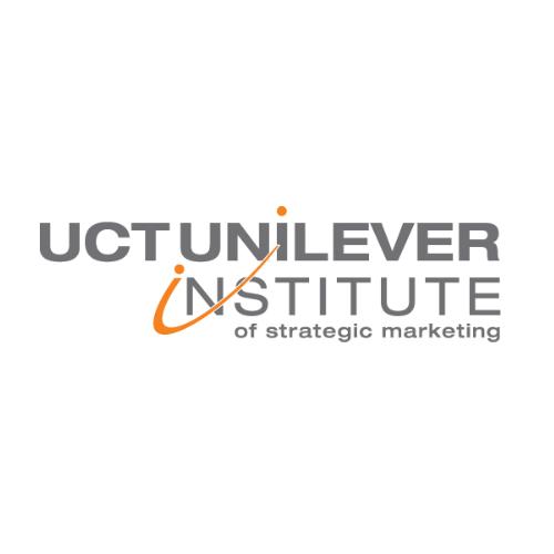 UCT Unilever Institute of Strategic Marketing