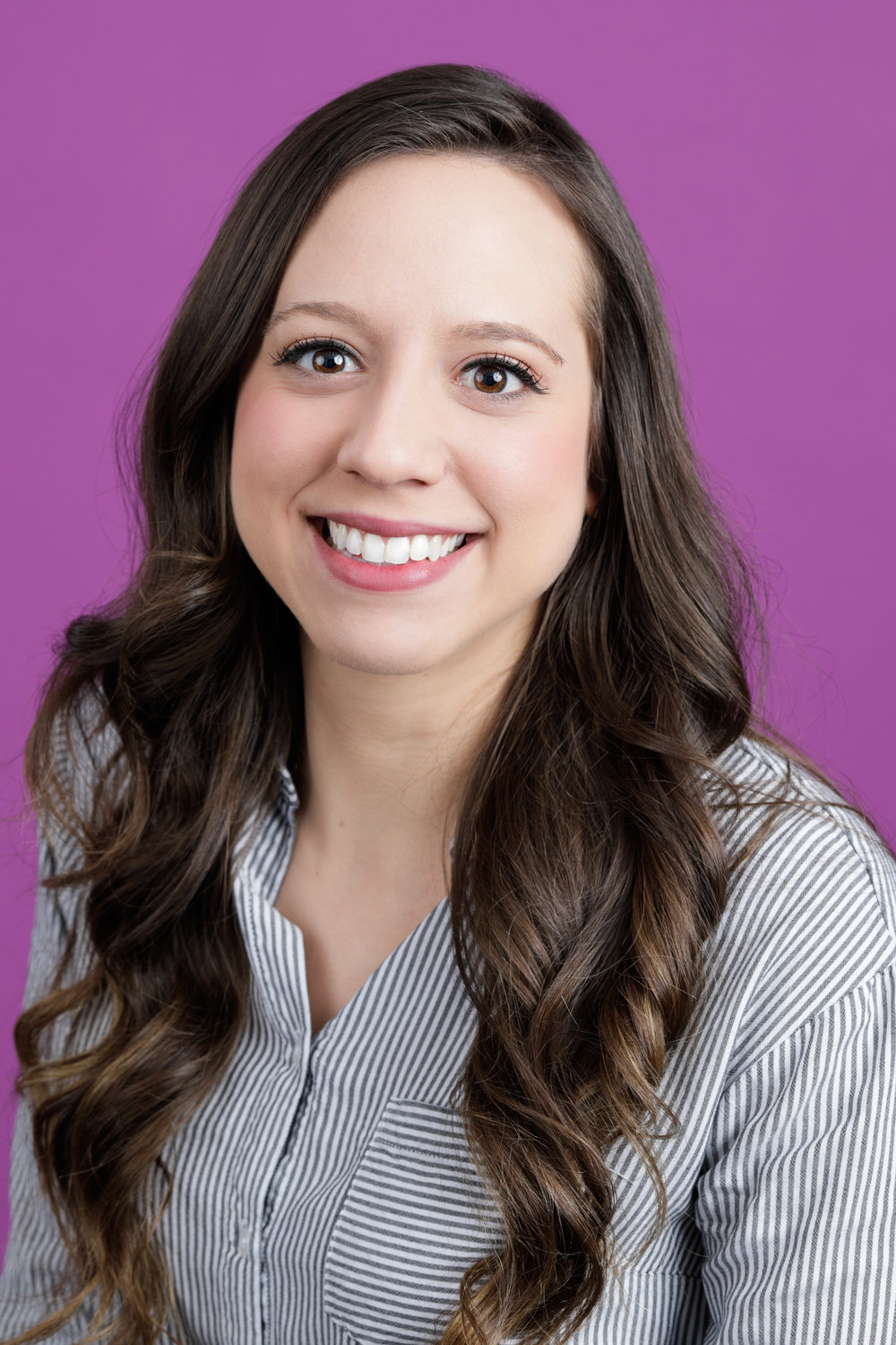 Katie Orvosh - Events Manager