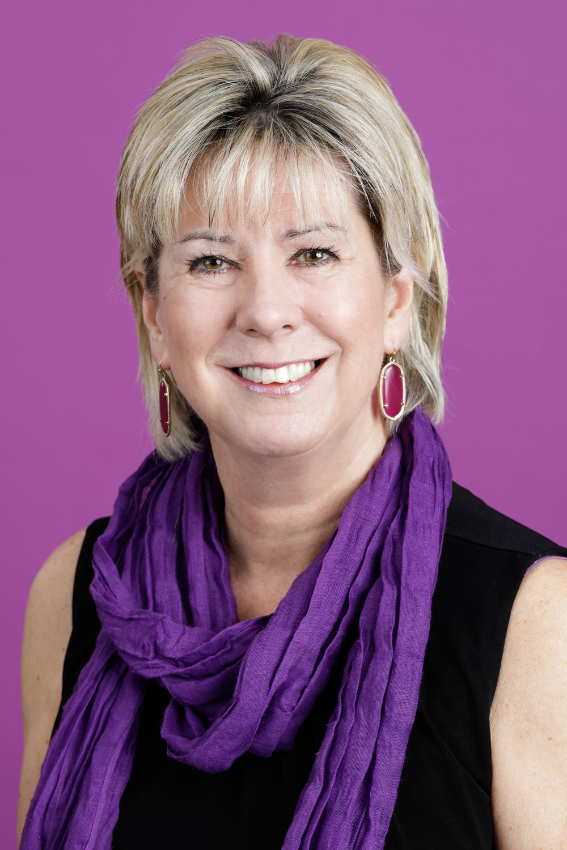 Kay Rawlins - President