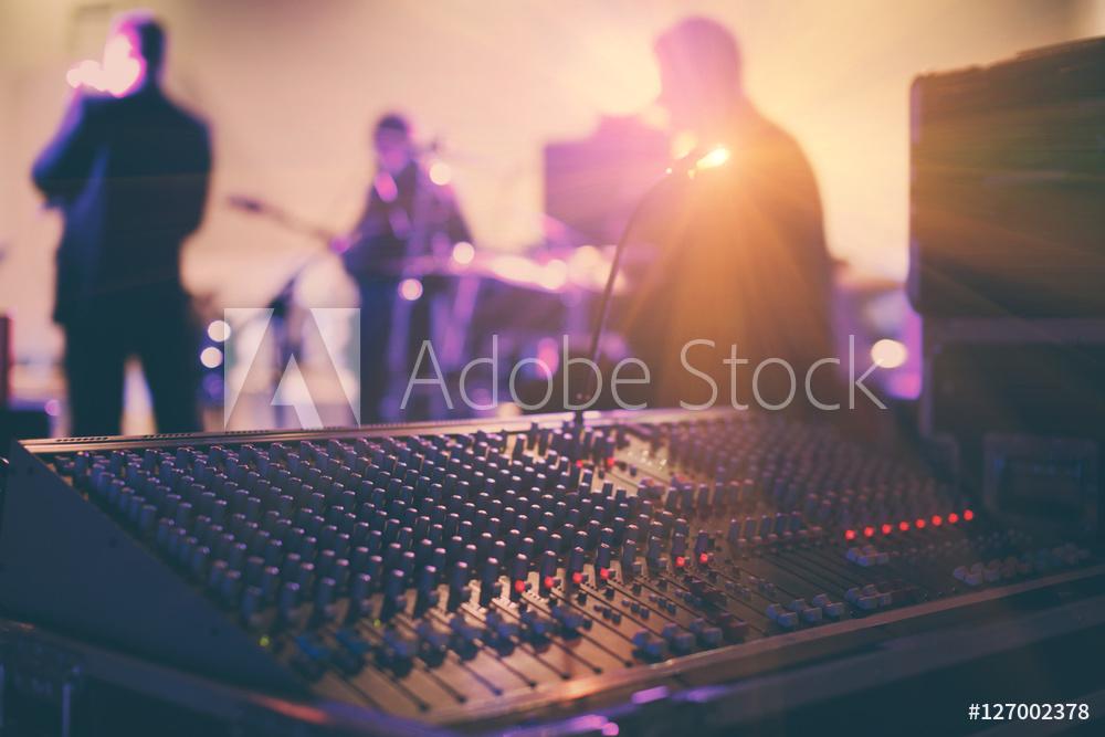 Live Stream Worship -