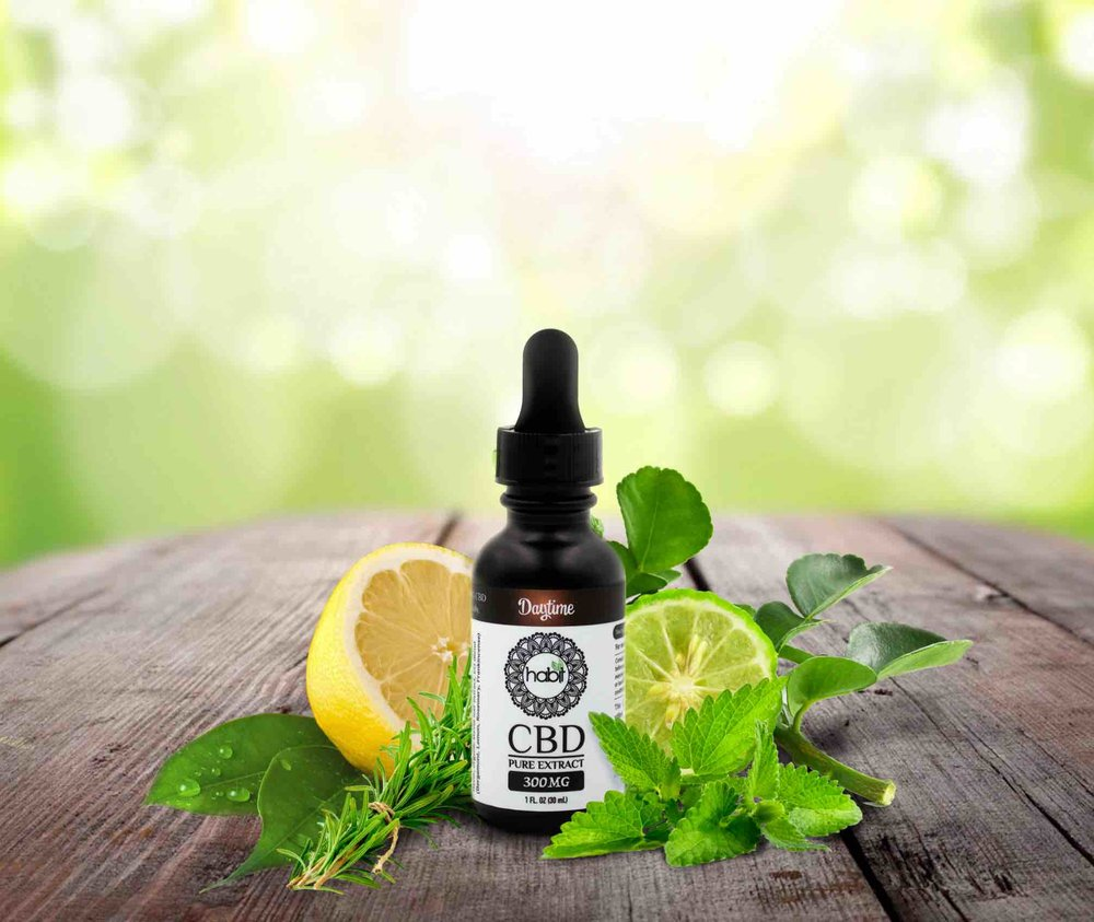 ENERGETIC & UPLIFTING - This Uplifting and energetic CBD oil blend includes essential oils of Bergamot, Lemon, Rosemary and Frankincense. Amongst many benefits, the essential oils in this blend each contain constituents known to improve mood and enhance energy levels.