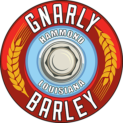 Gnarley Barley Brewing Co