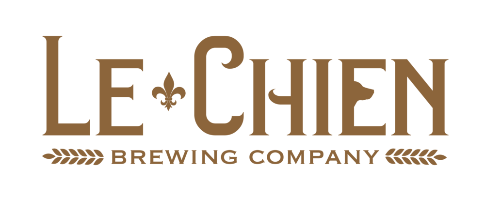 Copy of Le Chien Brewing Company