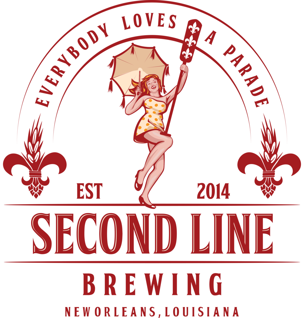 Copy of Second Line Brewing