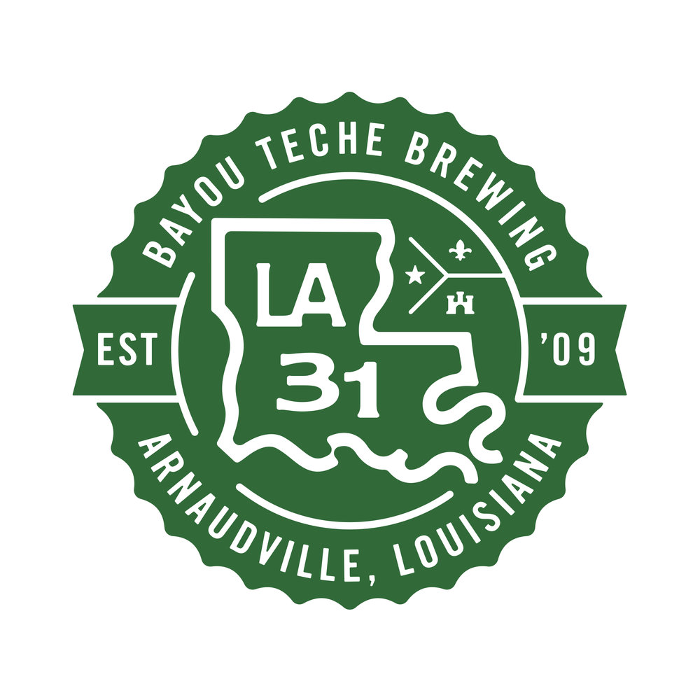 Bayou Teche Brewing