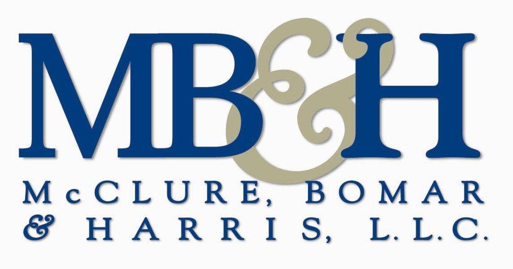 McClure, Bomar & Harris, LLC