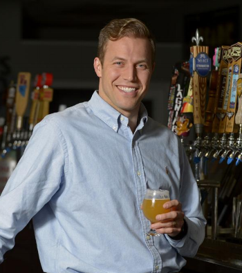 CARY KOCH - Executive DirectorLouisiana Craft Brewers Guild