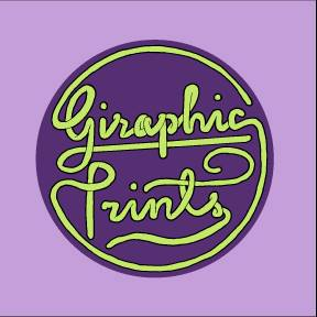 Giraphic Prints