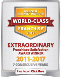 World Class Franchise Report Color Glo International